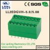 Ll2edgvh-5.0/5.08 Pluggable 끝 구획 연결관