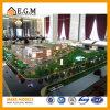 De architecturale Modellerende Bouw ModelModellen van de Maker/van de Tentoonstelling/het Model/Oude Model van de Tuin van de Architectuur Model/Botanische/Al Soort Tekens