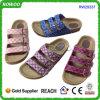 Alta qualità Breathable e Comfortable Cork Sandal (RW29337)