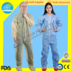 Nichtgewebte wegwerfbare Schutz-Arbeitskleidungs-Klagen, SBPP Gesamte