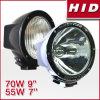 Watt ESCONDIDO das luzes de condução 12V do preço do competidor 55 (PD699)