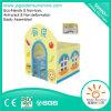 Casa de muñeca para el jardín de la infancia y la guardería con el certificado de CE/ISO