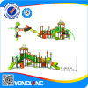 플라스틱 Playground Material 및 Outdoor Playground Type Toy