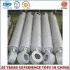 Cilindro ativo dobro usado mineração de Hyraulic