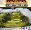 JIS 5k 10k 20k Plate Flange Casting Flange