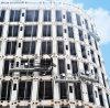 Équipement de façade suspendu par Zlp630 pour la construction