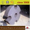 Ductile gentil Iron Flange Sand Casting à vendre