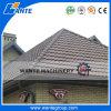Matériaux de toit de construction, tuiles de toiture Pierre-Enduites en métal pour la construction de bâtiments