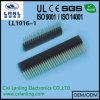 long en-tête de femelle de Pin PC104 de 2.54mm