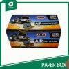Caja de empaquetado de papel plegable al por mayor 2016