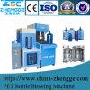 Горячая машина изготавливания бутылки любимчика воды 20 литров сбывания Zg-100 полуавтоматная малая