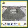 Sésame Gold Granite Slab pour Kitchen, Countertop, Bathroom (YYL)