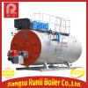 Caldera horizontal del petróleo termal de la presión inferior para la industria