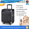 Scegliere 8 Inch Wireless Microphone Speakers con USB/SD/FM
