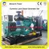6 de Diesel van cilinders Reeks van de Generator voor Hete Verkoop