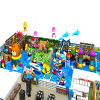 Toy di plastica Plastic Slide Indoor Playground per Kids