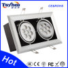 16W Energy Star Certified LED Ceiling Panel Light