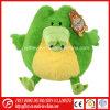 De Vervaardiging van China van het Hete Stuk speelgoed van de Krokodil van de Pluche van de Verkoop