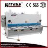 Гильотины CNC Da360s Ms8 машина гидровлической режа