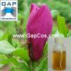 De Olie van de Magnolia van de Essentiële Olie van de massage met Vrije Steekproef