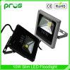熱い販売10Wは穂軸LEDのフラッドライト、屋外LEDのフラッドライトを細くする