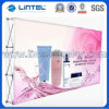 9X4 Publicidad Hook & Loop tela Pop Up Display Stands (LT-09D)