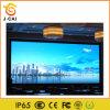 Affichage d'écran visuel d'intérieur de la vente chaude P4 SMD LED