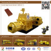 Feito na Energia-economia Clay Brick Machine de China