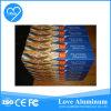 Butterfolien-Verpackung