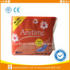 インドMarketの280mm Size Anytime Sanitary Pads Popular
