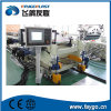 Máquina plástica automática de un solo paso de Thermoforming de la placa