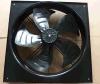 Metallaxialer Ventilator (500mm) mit externem Läufer-Motor