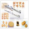 Cadena de producción completamente automática Sh de la galleta