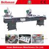 Découpage UPVC/machines de fabrication guichet de PVC