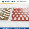 2016 nueva llegada Super List seguridad a prueba de balas de vidrio laminado Precio