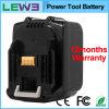 Батарея Bl1415 електричюеского инструмента 18650