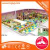 Labyrint van de Speelplaats van het Stuk speelgoed van het Spel van het Pretpark het Binnen Zachte voor Kinderen