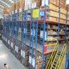 Edelstahl Flat Shelves, Longspan Shelving Rack für Industrial Equipment