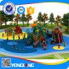 Equipamento Top-Quality ao ar livre do campo de jogos de Preschool&Daycare (YL-W004)