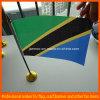 Флаг стола страны полиэфира страны