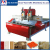 Cnc-Fräser Engarver Holzbearbeitung-Maschinerie 1325 für hölzerne Tür