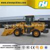 Yn930d de Lader van het Wiel met 65 Kw De Dieselmotor van Quanchai 4105zg