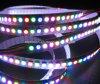 Indicatore luminoso di striscia flessibile bianco della scheda Ws2812b 144LED LED di DC5V