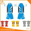 Douane van Healong personaliseerde 3D Uniformen van het Badminton van de Druk met Slijtage de Van uitstekende kwaliteit van de Sport