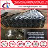 SGCC Z275の熱いすくいの電流を通された金属の波形鉄板の屋根瓦