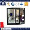 Schieben des Aluminiumstrangpresßling-Fensters
