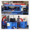 TIG/MIG Welding Carbon Steel Automatic Longitudinal Seam Welder