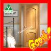 Première trappe intérieure en bois de la Chine