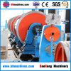 Jlk-500/6 + 12 + 18 + 24 Máquina rígida de trenzado de cuadros para cables de alimentación