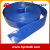Tuyau de PVC Layflat